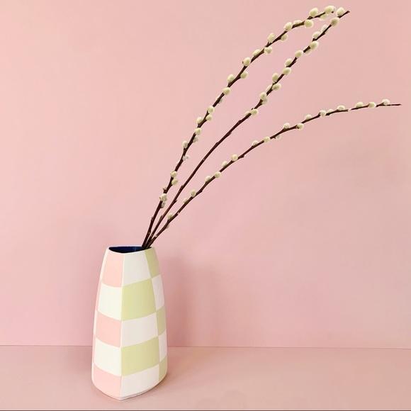Reworked Amano Vase